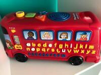 VTech Bus