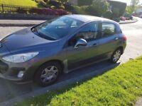 Peugeot 308 1.4 petrol