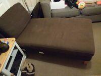 Ikea Karlstad Chaise
