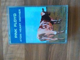 PINK FLOYD Album tapes x3.!!