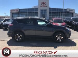 2018 Toyota RAV4 LE AWD - LOW KM - LIKE NEW!