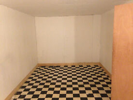 Creative Space 250 sq ft £750 pm Bethnal Green E2