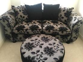 DFS Sofa Bed - VGC