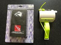 Brand New - Beaver Wet Notes and Wrist Slate - Diving Equipment
