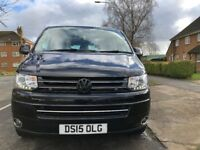 FOR SALE VW TRANSPORTER T30 KOMBI SWB 140BHP 2.0 TDI 6 SPEED HIGHLINE, EXCELLENT CONDITION
