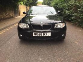 BMW 1 SERIES 120D IMMACULATE