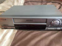 MATSUI NICAM VIDEO TAPE PLAYER RECORDER VCR VHS VP 9609