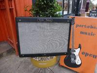 Fender Hot Rod Deluxe Tube Valve amp