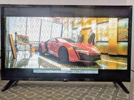 LG 32 INCH SMART WIFI 2017 TV