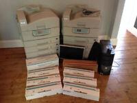 Printer oki | Printers & Printing Equipment for Sale - Gumtree