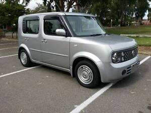 2006 Nissan Cube Mobility Lift Up Passenger Seat with Rear hoist Marion Marion Area Preview
