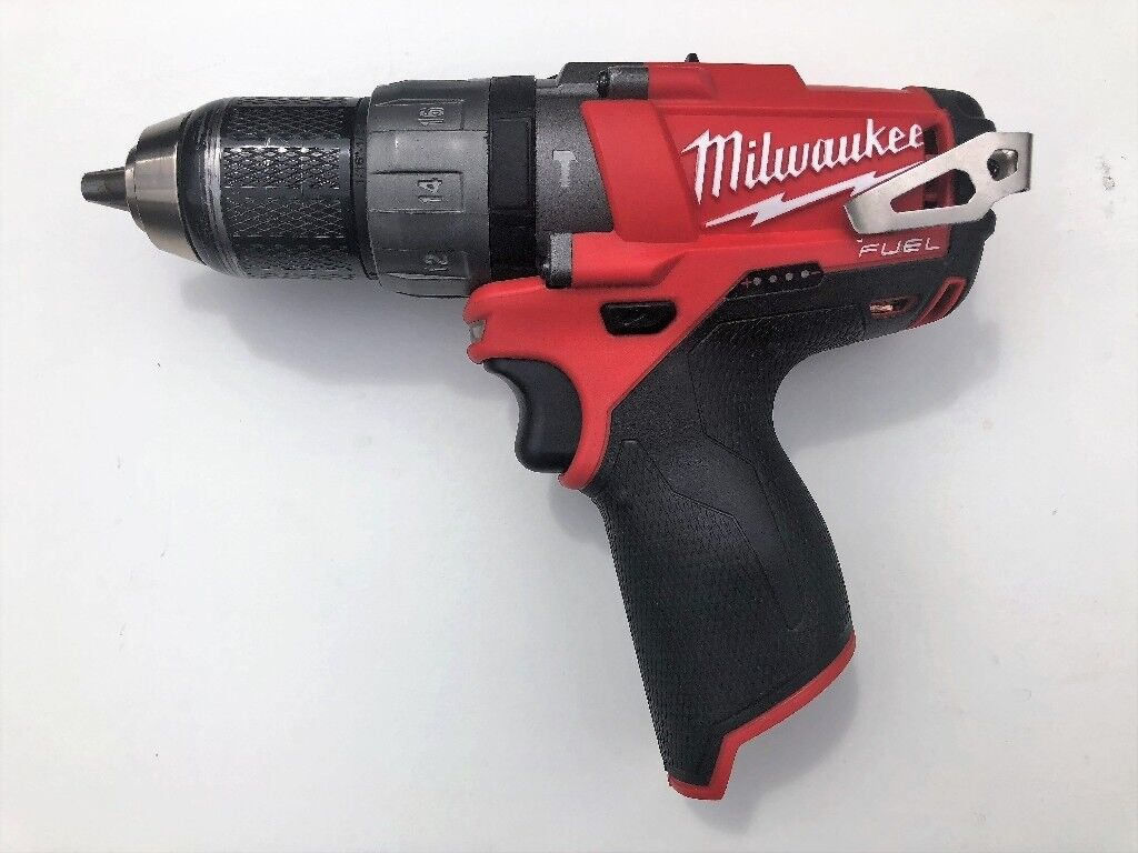 Milwaukee M12 Fuel M12CPD