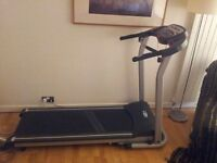 MOTORISED TREADMILL - PROFITNESS JX260 - EXCELLENT CONDITION