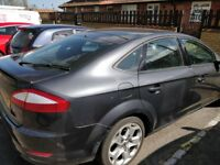 Ford Mondeo zeted 59 plate 2.0 petrol over 231.000