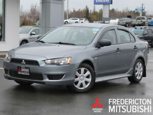 2015 Mitsubishi Lancer DE | ONLY $54/WK TAX INC. $0 DOWN | ONLY