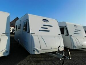 Caravelair Alba 496 FAMILY *Ambition*Modell 2021*