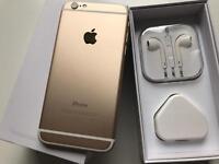 IPhone 6 Gold 64gb ( Vodafone )