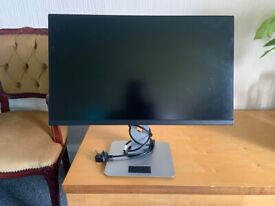 "25"" Ultrasharp Dell U2515H Monitor"
