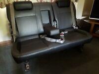 3 seater van seat