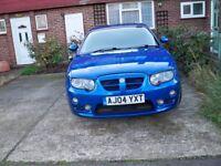 MG ZT Auto 2004 MOT Excellent condition Mechanical and bodywork