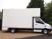 Man and Van , Cheap Reliable Safe and Committed with Well Experience .