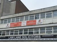 FREE LEGAL ADVICE from a Solicitor please Call 02071004870,APPEALS,VISAS,PROPERTY,PERSONAL INJURY,