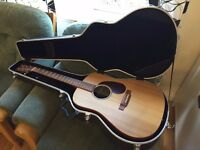 Martin DX1 Dreadnought Acoustic Guitar - Fantastic Buy, Great Sound and Condition