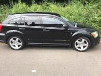 Dodge caliber black diesel. 07508155195