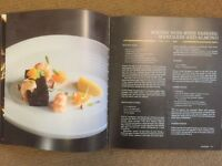 Bentley - a Cook Book by Brent Savage