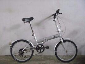 Folding bike 2940A