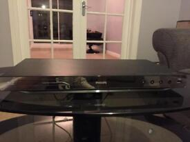 Philips Blue Ray Player