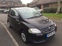 Volkswagen Fox, very good condition throughout, low mileage, perfect first car