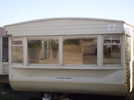 Atlas Panache Super FREE DELIVERY 35x12 3 bedrooms large choice of static caravans for sale offsite