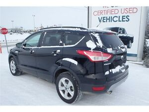 2016 Ford Escape SE - 5 Passenger, Heated Mirrors, 16,555 KMs Edmonton Edmonton Area image 3