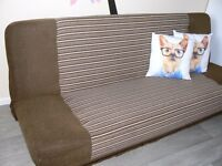 sofa bed 65 pounds