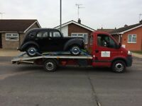 Car & Vehicle Transport. Windmill Towing Services. Milton Keynes based. Not recovery