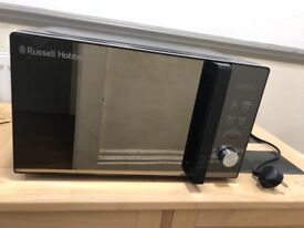 Russell Hobbs Microwave (NEW)