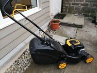 McCulloch lawn mower.