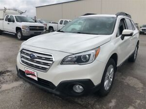 2015 Subaru Outback 2.5i w/Touring Pkg/eyesight/tech