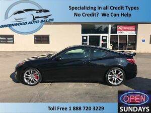 2013 Hyundai Genesis R-Spec, AC,CRUISE,HANDS FREE,LOW KM