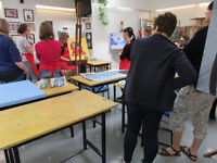 art CLASS -Drawing and Painting Courses