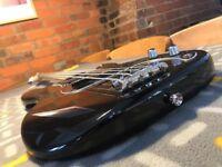Fender Squire Precision Bass Guitar