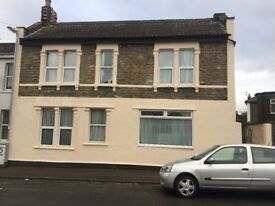 Unfurnished Double Bedrooms