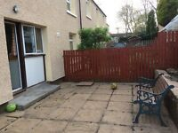 3 bedroom house. Tweedbank, Galashiels