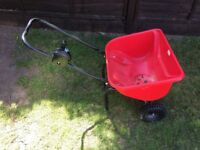 £25 only for seed spreader EARTHWAY.used only 1