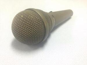 Electro Voice EV PL91 Professional Dynamic Microphone - cardioid vocal singing