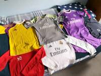 Children's football bundle age 9 - 10yrs