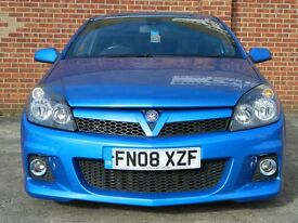 astra vxr fsh push button start leather