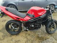 Sprint ST 1050 ABS Streetfighter