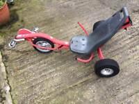 Trikes/ rocker / scooter